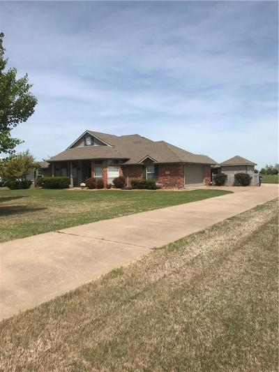 Forney Single Family Home For Sale: 11176 Old Military Trail