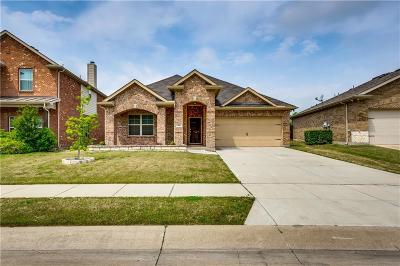 Frisco Single Family Home For Sale: 5016 Coney Island Drive