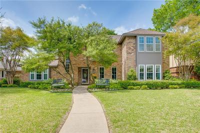 Single Family Home For Sale: 9419 Dove Meadow Drive