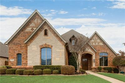 North Richland Hills Single Family Home For Sale: 7705 Shadow Wood Drive