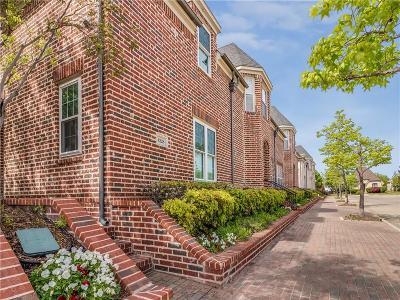 North Richland Hills Single Family Home For Sale: 8228 Bridge Street
