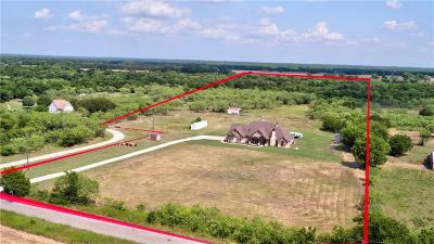 Royse City Single Family Home For Sale: 9163 County Road 2472