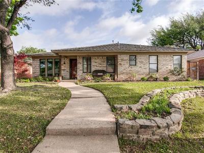 Single Family Home For Sale: 10141 Faircrest Drive