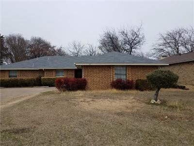 Duncanville Single Family Home Active Contingent: 351 Bayless Lane