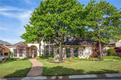 Highland Village Single Family Home For Sale: 3319 Mayfair Lane