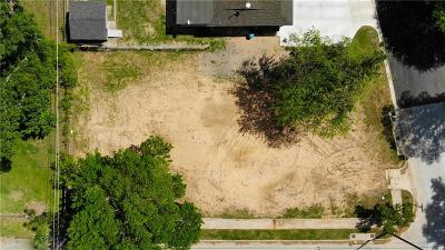 Fort Worth Residential Lots & Land For Sale: 5036 Melbourne Drive
