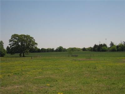 Canton Residential Lots & Land For Sale: Vz County Road 2201