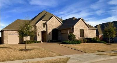 Prosper Single Family Home For Sale: 521 Willow Run