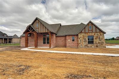 Mckinney Single Family Home For Sale: 4421 Lake Breeze Drive