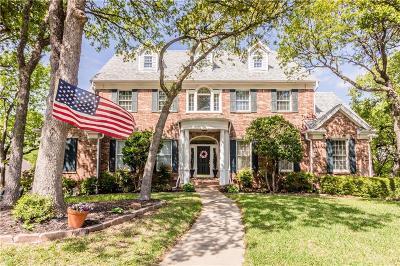 Single Family Home For Sale: 117 Pebble Beach Drive