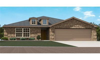 Aubrey Single Family Home For Sale: 366 Highmeadow