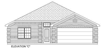 Aubrey Single Family Home For Sale: 358 Highmeadow