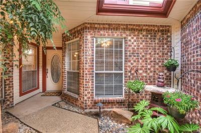 Richardson Townhouse For Sale: 2990 Crystal Springs Lane