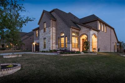Prosper Single Family Home For Sale: 1530 Lonesome Dove Drive
