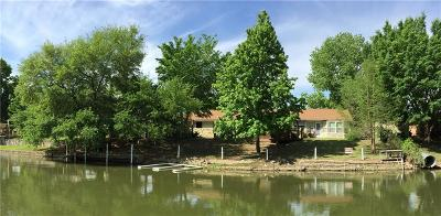 Granbury Single Family Home For Sale: 3913 E Chippewa Trail