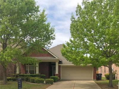 Dallas Single Family Home For Sale: 2840 Coteau Way