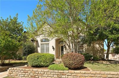 Plano Single Family Home For Sale: 3901 Braewood Circle