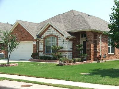 Euless Residential Lease For Lease: 1113 Oakridge Drive