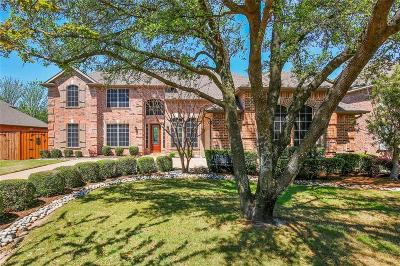 Plano Single Family Home For Sale: 9621 Saint Annes Drive