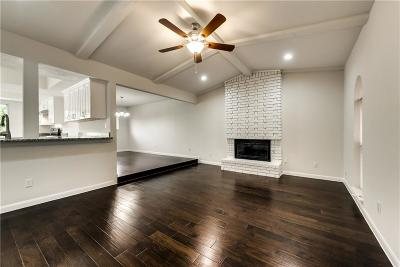 Plano Single Family Home For Sale: 1420 Cross Bend Road
