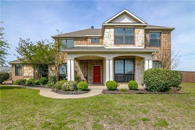 Royse City Single Family Home For Sale: 152 Alexander Lane
