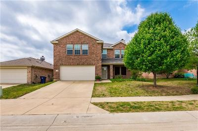 Anna TX Single Family Home For Sale: $274,000