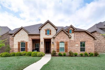Red Oak Single Family Home For Sale: 118 Crystal Creek Drive
