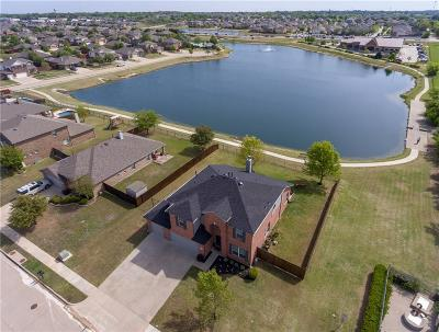 Denton Single Family Home For Sale: 4316 Bay Meadow Drive