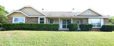 Euless Residential Lease For Lease: 421 Augustine Drive