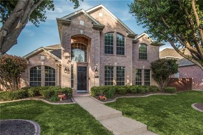 Plano Single Family Home For Sale: 4689 Gentry Drive