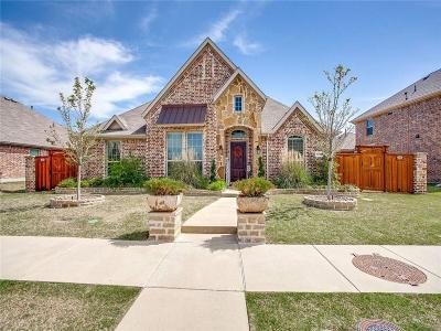 Rockwall Single Family Home For Sale: 1349 White Water Lane