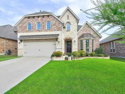 Mckinney Single Family Home For Sale: 5128 Fringetree Drive