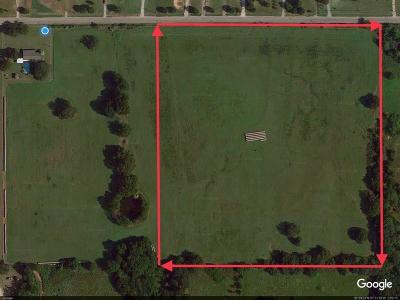 Azle Farm & Ranch For Sale: 7990 Carter Lane
