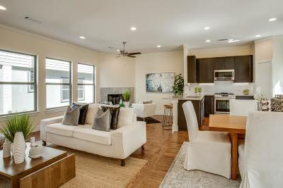 Dallas Condo For Sale: 5905 Ross Avenue #4