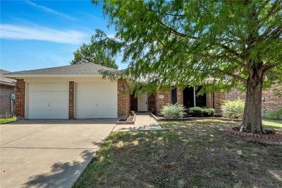 Mesquite Single Family Home For Sale: 2840 Island Wren Drive