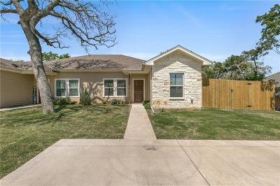 Granbury Multi Family Home For Sale: 3710 Mandy Drive