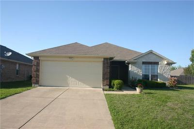 Royse City Single Family Home For Sale: 2600 Redwood Street