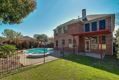 Flower Mound Residential Lease For Lease: 1400 Twilight Drive