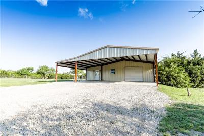 Weatherford Single Family Home Active Option Contract: 2518 Hayley Drive