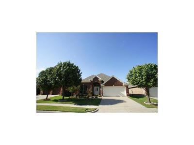 Euless Residential Lease For Lease: 415 Fountain Park Drive