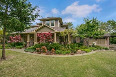 Mckinney Single Family Home For Sale: 2219 Rock Canyon Lane