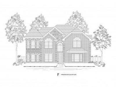 Rockwall Single Family Home For Sale: 485 Centenary Lane