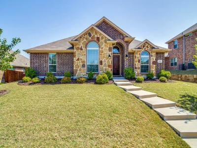 Rockwall Single Family Home For Sale: 1512 Calling Circle