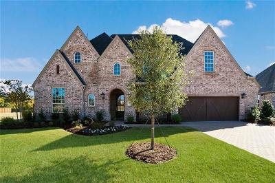Prosper Single Family Home For Sale: 2220 Country Brook Lane