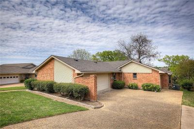 Rockwall Single Family Home For Sale: 222 Sovereign Court