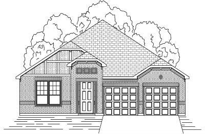 Melissa Single Family Home For Sale: 2112 Laurel Street
