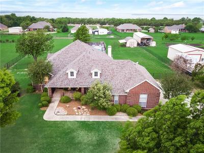 Lavon Single Family Home For Sale: 820 Lakeridge Drive
