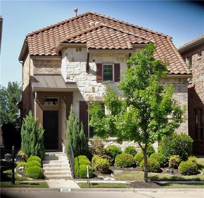 Irving Single Family Home For Sale: 205 Palacio Street