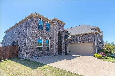 Frisco Residential Lease For Lease: 9931 Crown Meadow Drive