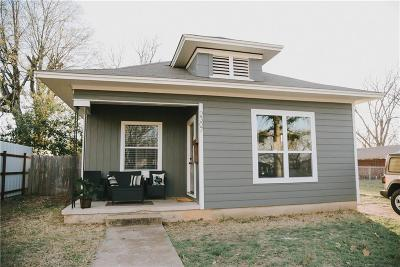 Brown County Single Family Home For Sale: 2307 Cottage Street